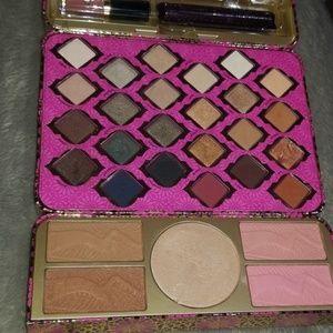 Tarte makeup kit